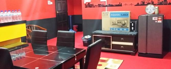 Homestay Kota Bharu Murah