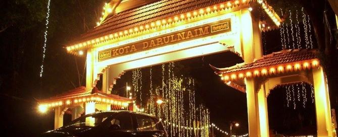 Homestay In Kota Bharu